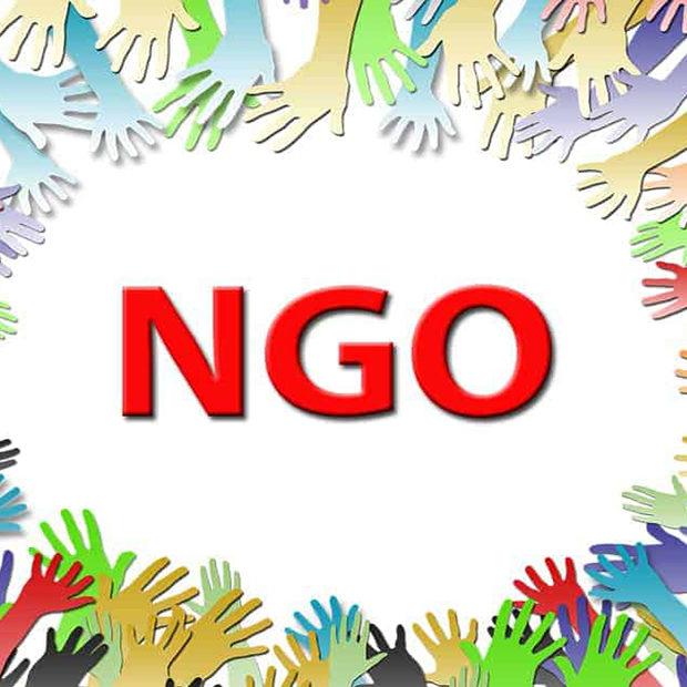 NGO – NON GOVERNMENTAL ORGANISATION